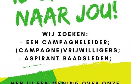 GBA - campagne