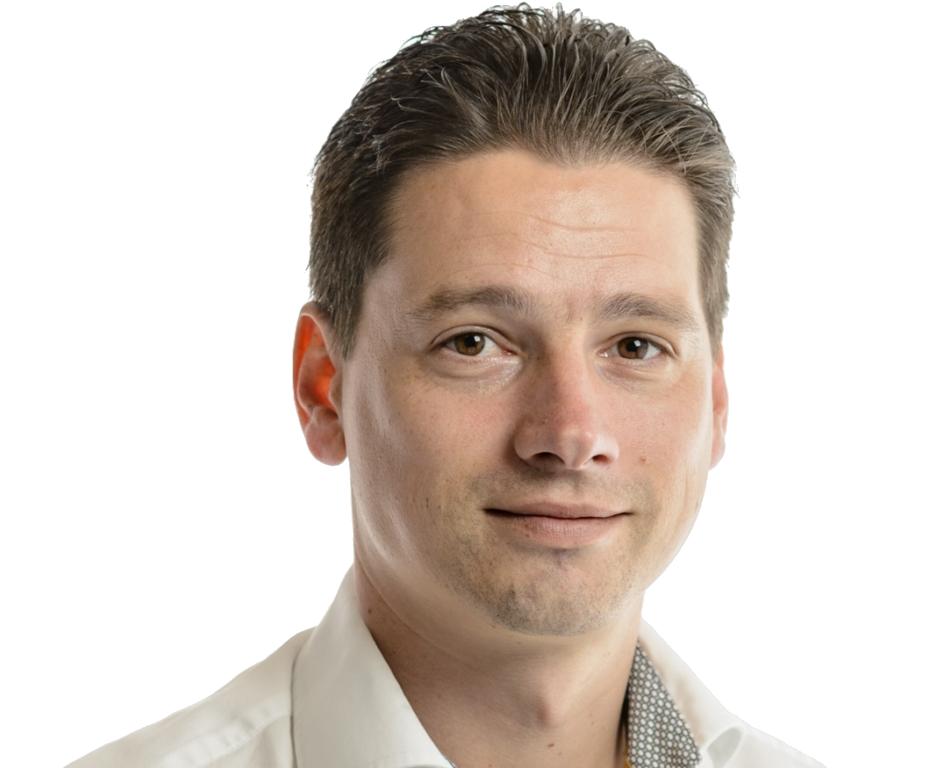 Erik Wilmsen